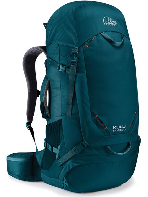 Lowe Alpine Kulu 60:70 Backpack Women Mallard Blue